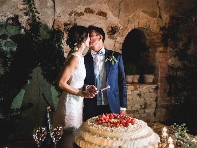 Il matrimonio di Alessio e Alice a Medole, Mantova 73