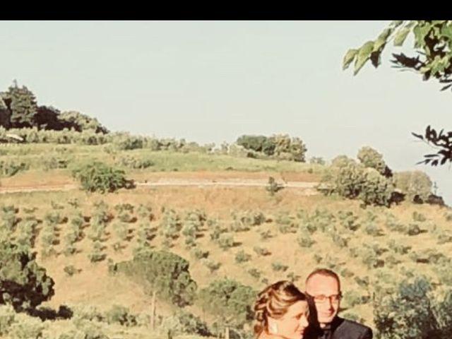 Il matrimonio di Luca e Sara a Signa, Firenze 2
