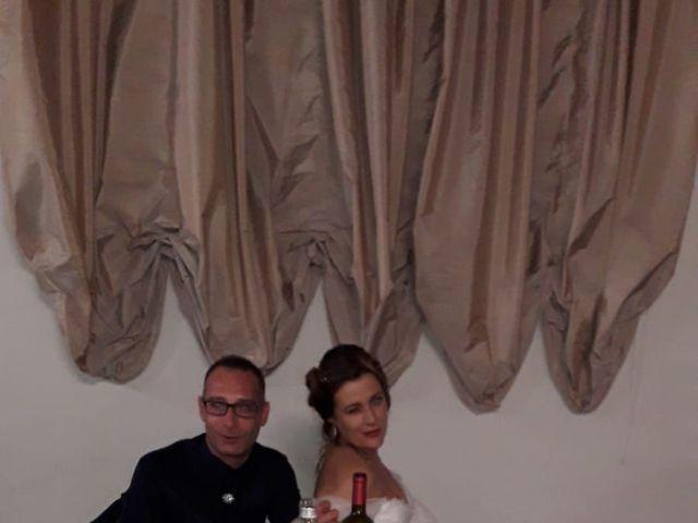 Il matrimonio di Luca e Sara a Signa, Firenze 3