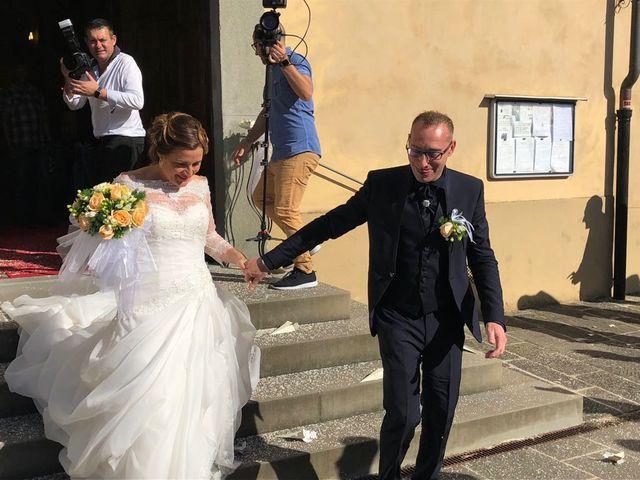 Il matrimonio di Luca e Sara a Signa, Firenze 4