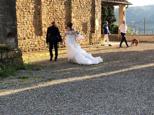 Il matrimonio di Luca e Sara a Signa, Firenze 5