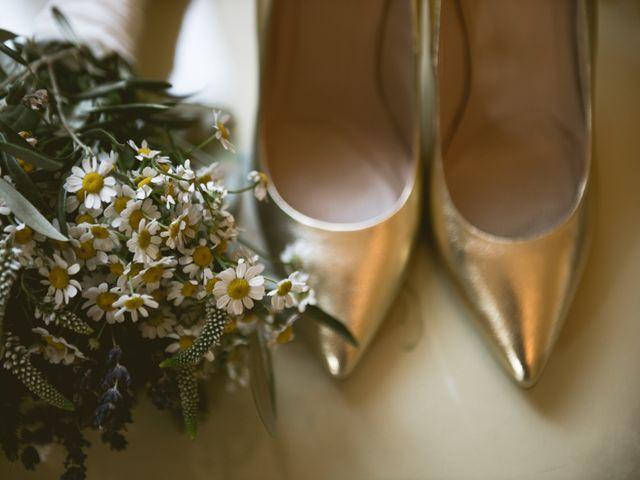 Il matrimonio di Fabio e Micaela a Coreno Ausonio, Frosinone 3