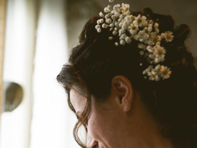 Il matrimonio di Fabio e Micaela a Coreno Ausonio, Frosinone 5