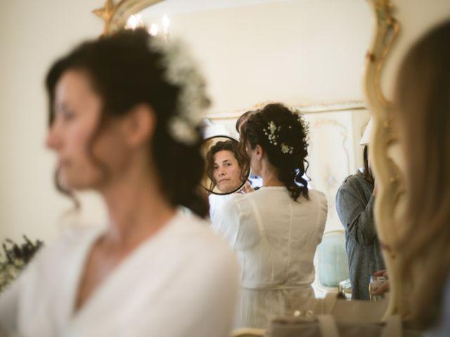 Il matrimonio di Fabio e Micaela a Coreno Ausonio, Frosinone 6