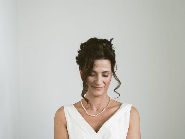 Il matrimonio di Fabio e Micaela a Coreno Ausonio, Frosinone 10