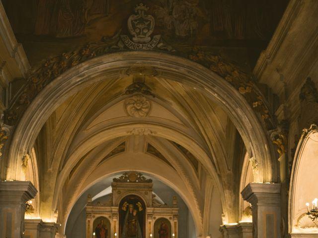 Il matrimonio di Fabio e Micaela a Coreno Ausonio, Frosinone 11
