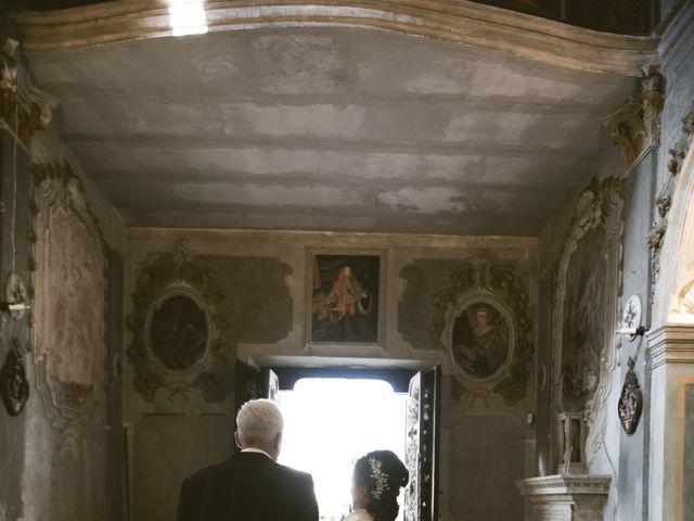 Il matrimonio di Fabio e Micaela a Coreno Ausonio, Frosinone 12