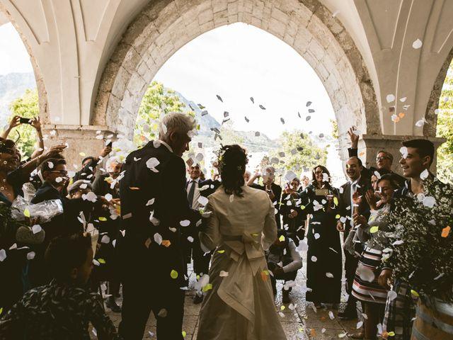 Il matrimonio di Fabio e Micaela a Coreno Ausonio, Frosinone 13