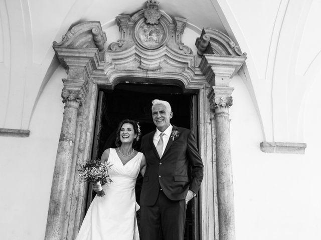 Il matrimonio di Fabio e Micaela a Coreno Ausonio, Frosinone 1
