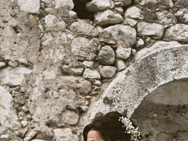 Il matrimonio di Fabio e Micaela a Coreno Ausonio, Frosinone 15