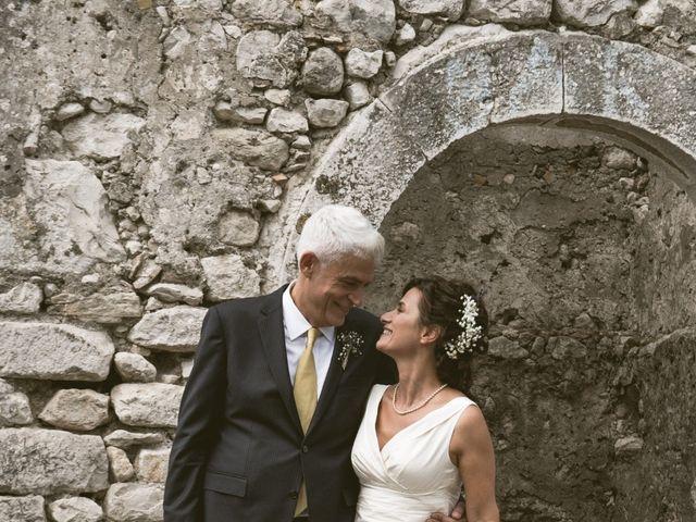 Il matrimonio di Fabio e Micaela a Coreno Ausonio, Frosinone 16