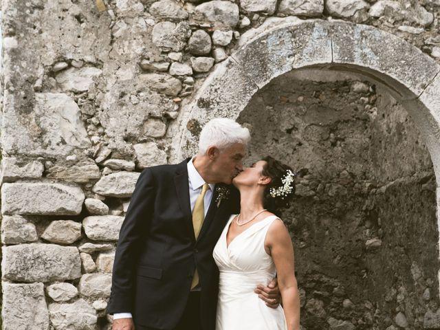 Il matrimonio di Fabio e Micaela a Coreno Ausonio, Frosinone 17