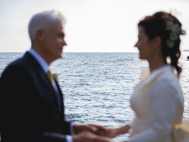 Il matrimonio di Fabio e Micaela a Coreno Ausonio, Frosinone 21