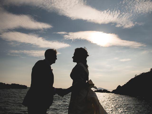 Il matrimonio di Fabio e Micaela a Coreno Ausonio, Frosinone 22