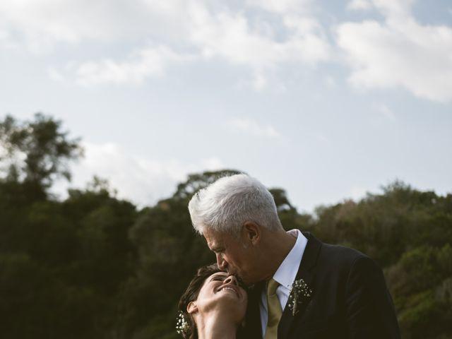 Il matrimonio di Fabio e Micaela a Coreno Ausonio, Frosinone 23