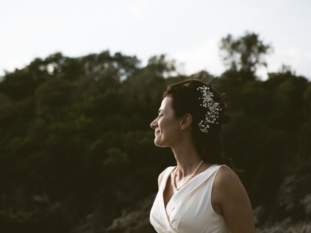 Il matrimonio di Fabio e Micaela a Coreno Ausonio, Frosinone 24
