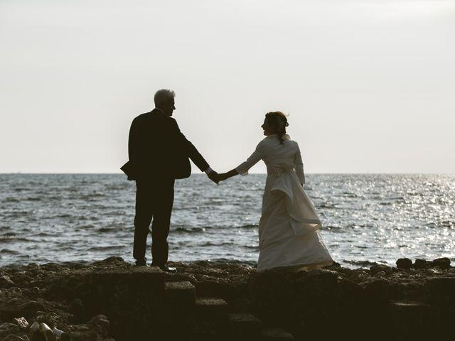 Il matrimonio di Fabio e Micaela a Coreno Ausonio, Frosinone 25