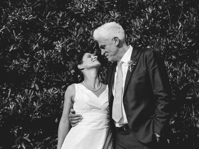 Il matrimonio di Fabio e Micaela a Coreno Ausonio, Frosinone 26