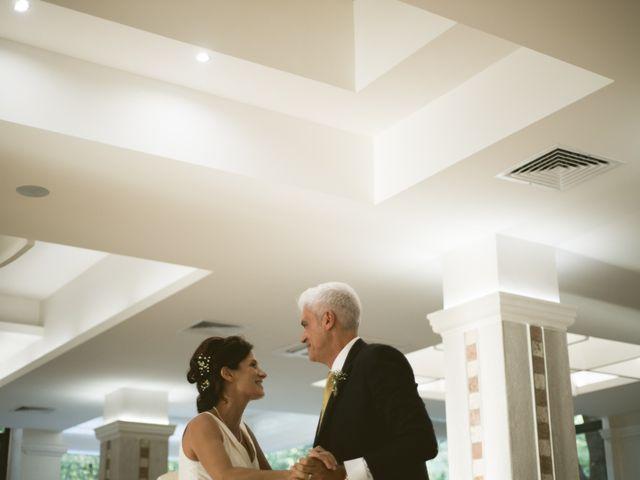 Il matrimonio di Fabio e Micaela a Coreno Ausonio, Frosinone 28