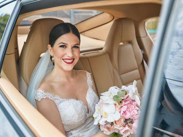Il matrimonio di Claudio e Sonia a Palermo, Palermo 14