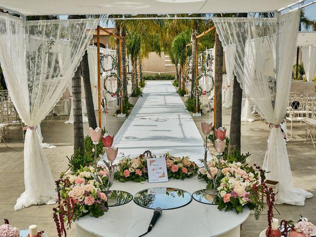 Il matrimonio di Claudio e Sonia a Palermo, Palermo 18