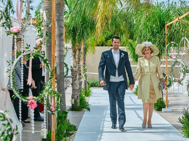 Il matrimonio di Claudio e Sonia a Palermo, Palermo 19