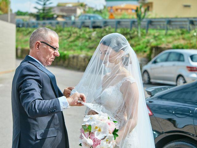 Il matrimonio di Claudio e Sonia a Palermo, Palermo 20