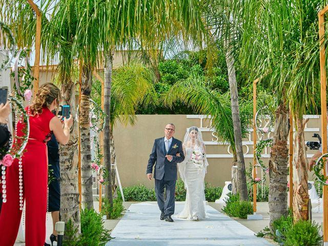 Il matrimonio di Claudio e Sonia a Palermo, Palermo 22