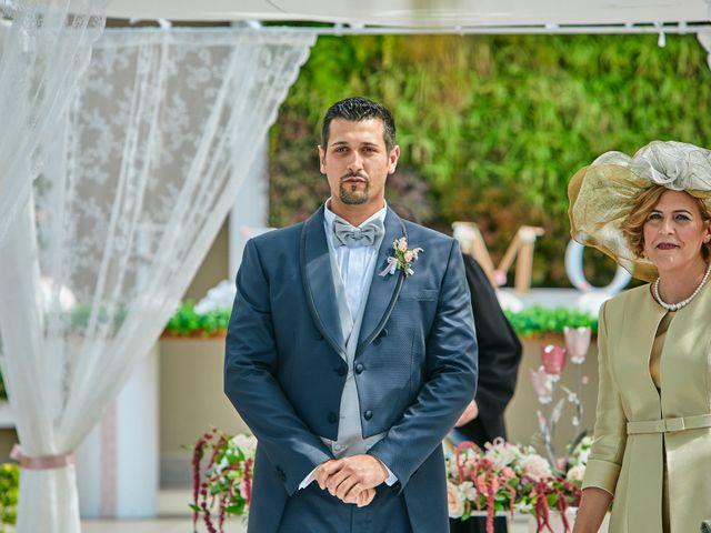 Il matrimonio di Claudio e Sonia a Palermo, Palermo 23