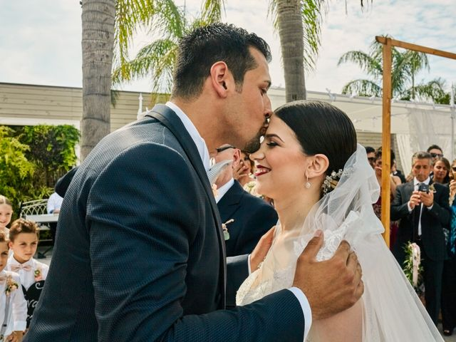 Il matrimonio di Claudio e Sonia a Palermo, Palermo 24