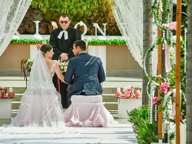 Il matrimonio di Claudio e Sonia a Palermo, Palermo 26
