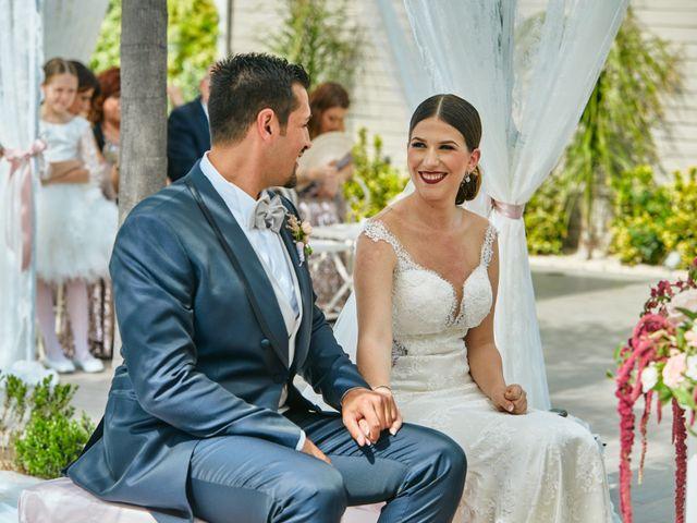 Il matrimonio di Claudio e Sonia a Palermo, Palermo 27
