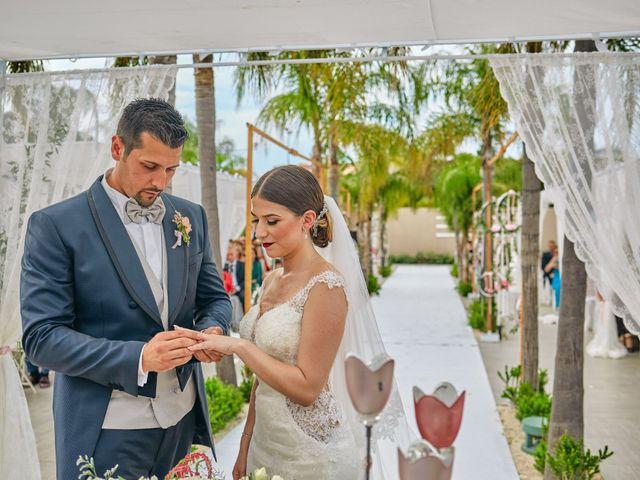 Il matrimonio di Claudio e Sonia a Palermo, Palermo 32