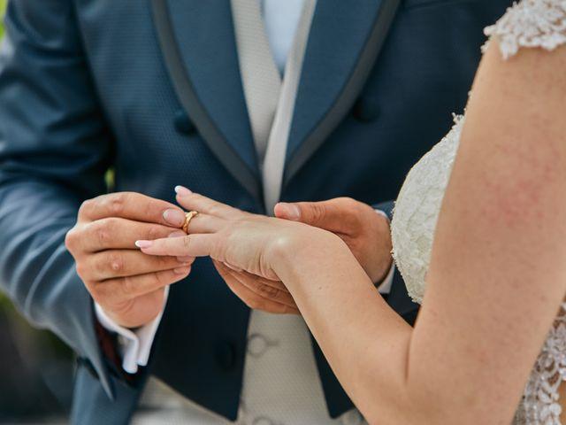 Il matrimonio di Claudio e Sonia a Palermo, Palermo 33
