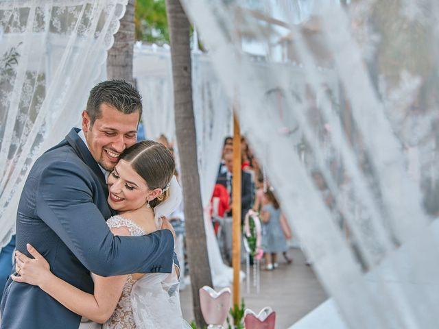 Il matrimonio di Claudio e Sonia a Palermo, Palermo 34