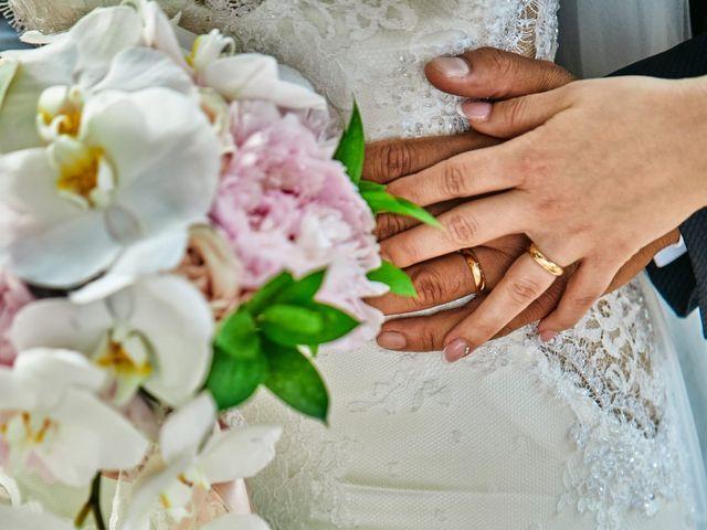 Il matrimonio di Claudio e Sonia a Palermo, Palermo 37