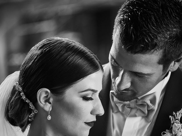 Il matrimonio di Claudio e Sonia a Palermo, Palermo 38