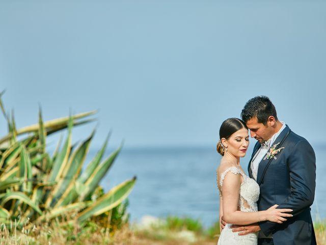 Il matrimonio di Claudio e Sonia a Palermo, Palermo 39