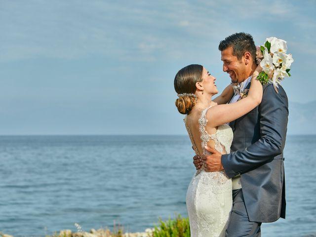 Il matrimonio di Claudio e Sonia a Palermo, Palermo 41