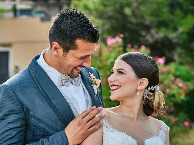 Il matrimonio di Claudio e Sonia a Palermo, Palermo 42