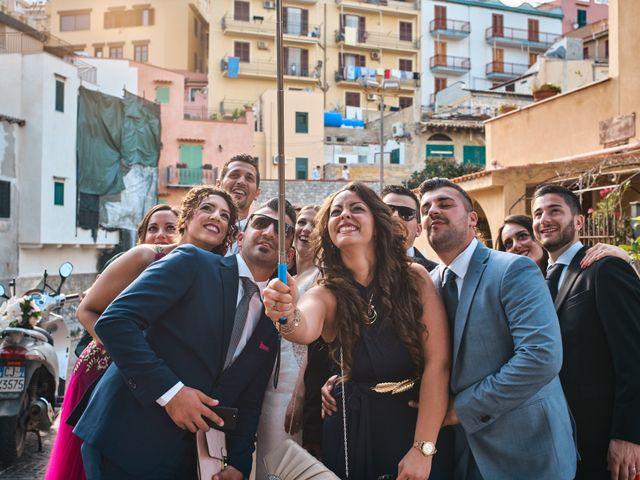Il matrimonio di Claudio e Sonia a Palermo, Palermo 43