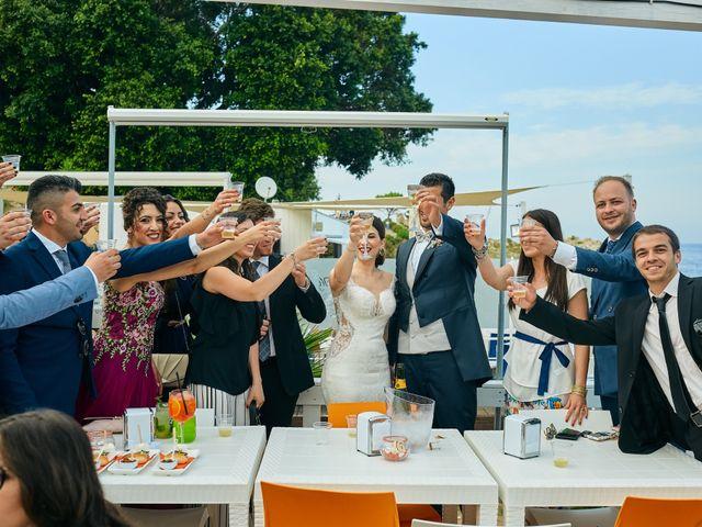 Il matrimonio di Claudio e Sonia a Palermo, Palermo 44