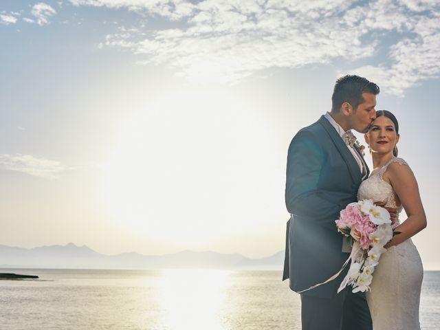 Il matrimonio di Claudio e Sonia a Palermo, Palermo 45
