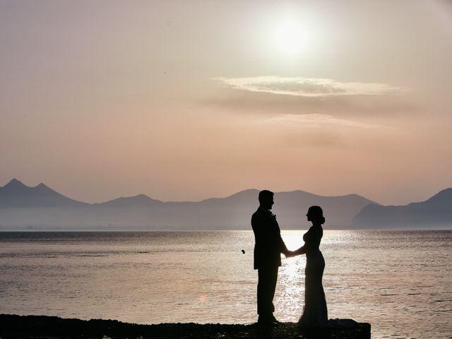 Il matrimonio di Claudio e Sonia a Palermo, Palermo 46