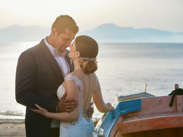 Il matrimonio di Claudio e Sonia a Palermo, Palermo 47