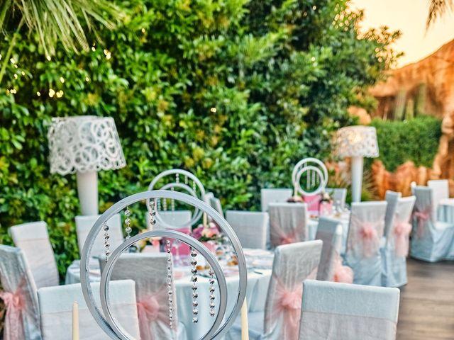 Il matrimonio di Claudio e Sonia a Palermo, Palermo 50