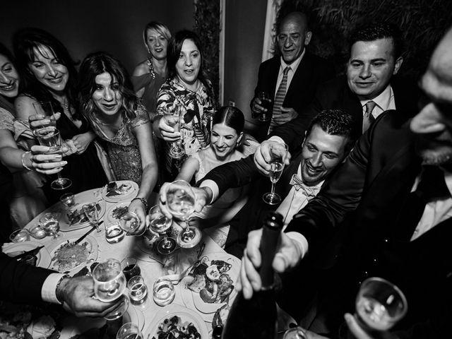 Il matrimonio di Claudio e Sonia a Palermo, Palermo 54