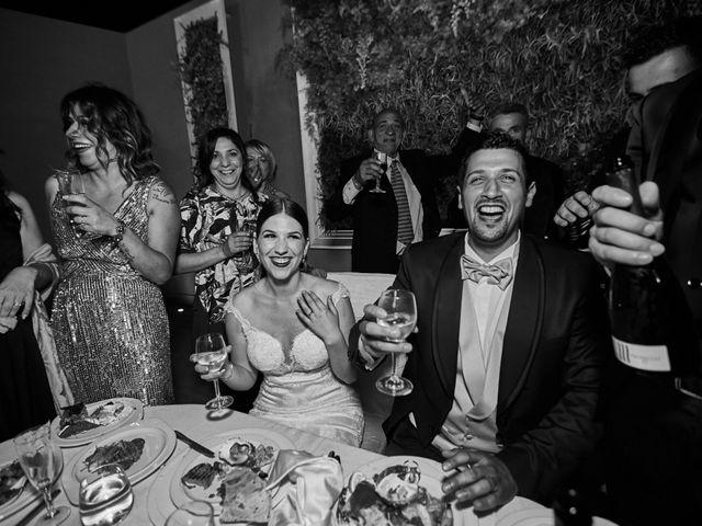 Il matrimonio di Claudio e Sonia a Palermo, Palermo 55