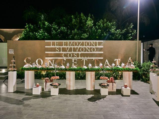 Il matrimonio di Claudio e Sonia a Palermo, Palermo 60