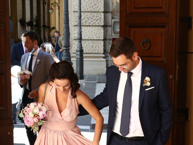 Il matrimonio di Marsela e Lino a Chieti, Chieti 3